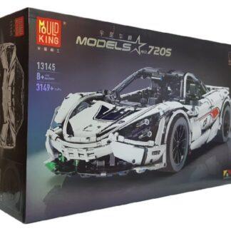 Конструктор McLaren 720S («МакЛарен 720S») MOULD KING 13145