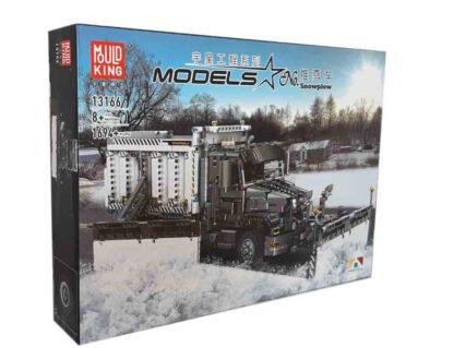 Конструктор Mould King 13166