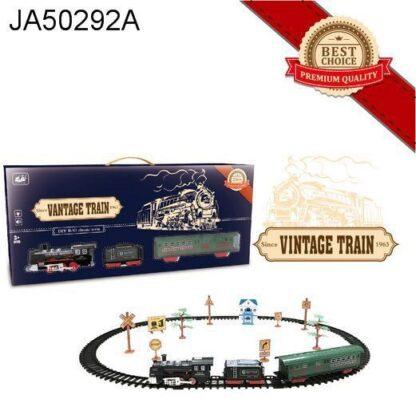 Детская железная дорога Huastar 50292A