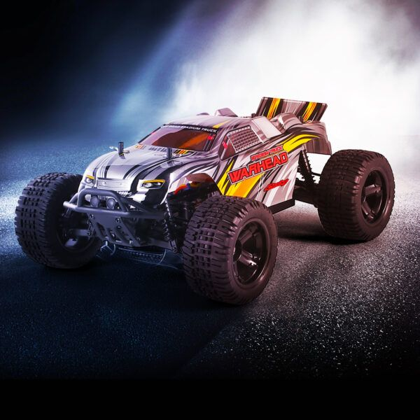 HAIBOXING Truggy 10682  «Внедорожник WARHEAD XT», RC Car RTR