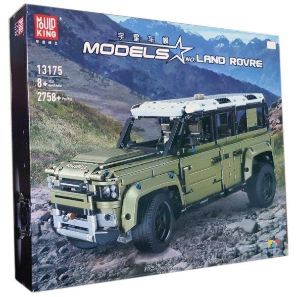 """Конструктор MOULD KING 13175 """"Land Rover Defender Long"""""""
