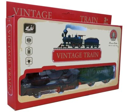 Детская железная дорога Huastar 50784