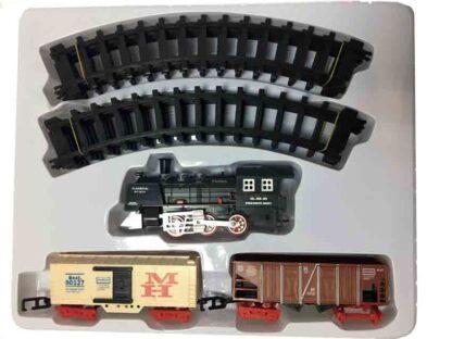 Детская железная дорога Huastar 50239A