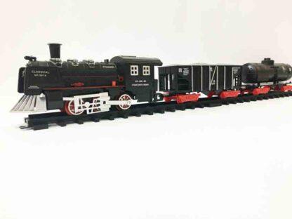 Детская железная дорога Huastar 50239B