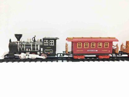 Детская железная дорога Huastar 50241А