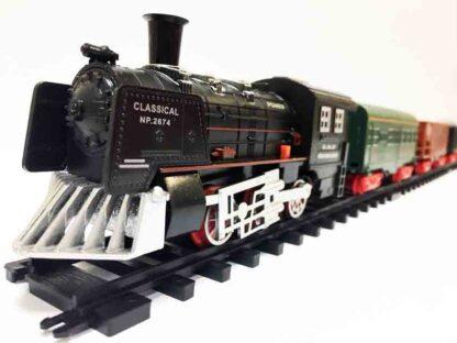 Детская железная дорога Huastar 50241