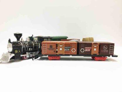 Детская железная дорога Huastar 50246
