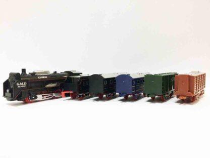 Детская железная дорога Huastar 50252