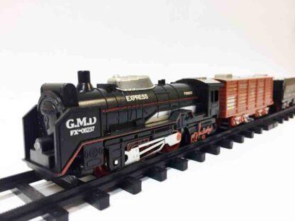 Детская железная дорога Huastar 50275