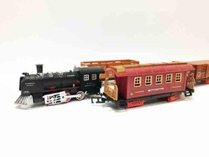 Детская железная дорога Huastar 50276