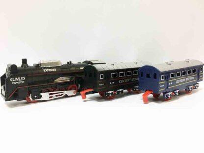 Детская железная дорога Huastar 50277