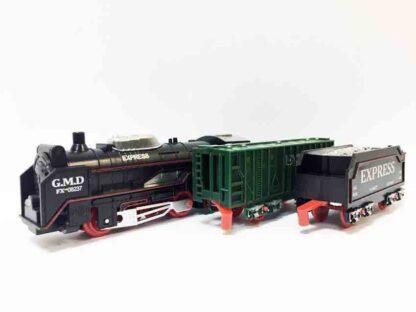 Детская железная дорога Huastar 50278