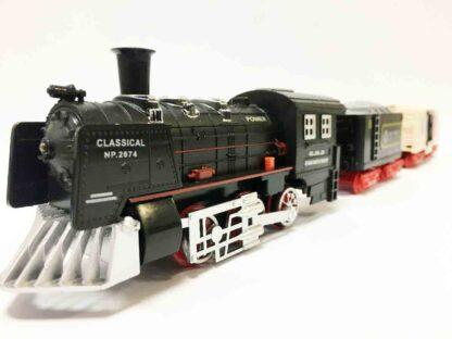 Детская железная дорога Huastar 50287