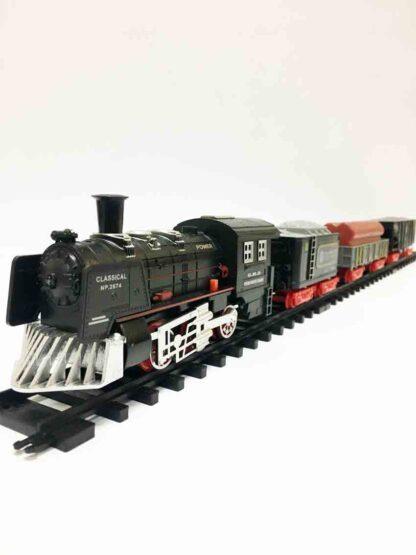 Детская железная дорога Huastar 50290