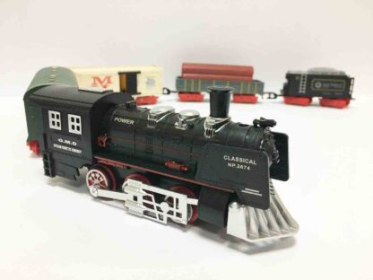 Детская железная дорога Huastar 50293