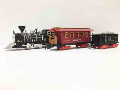 Детская железная дорога Huastar 50294