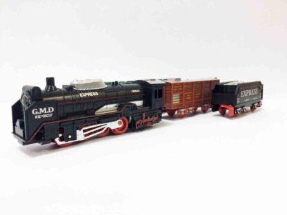 Детская железная дорога Huastar 50783