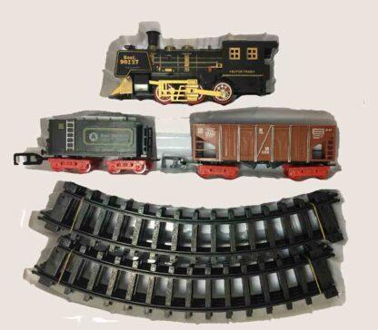 Детская железная дорога Huastar 51059B
