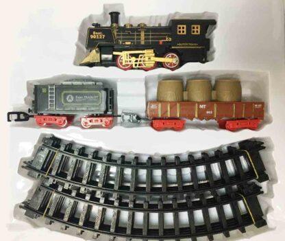 Детская железная дорога Huastar 51059C