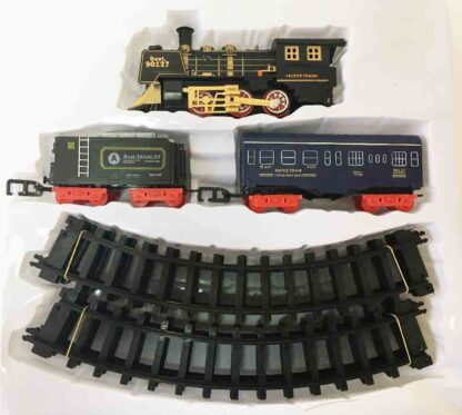 Детская железная дорога Huastar 51059