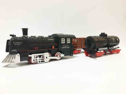 Детская железная дорога Huastar 50781