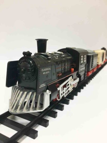Детская железная дорога Huastar 50782