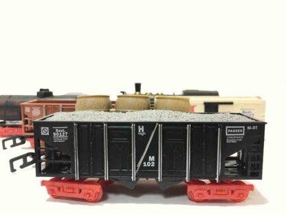 Детская железная дорога Huastar 51058