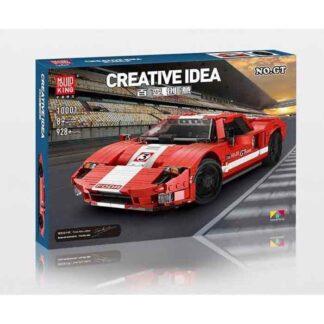 Серія Creative Idea (Творча ідея)