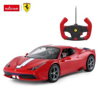Rastar Ferrari 458
