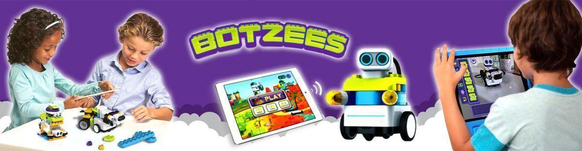 Конструкторы Botzees
