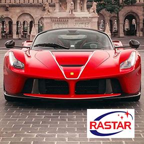 Машинки на радіокеруванні RASTAR