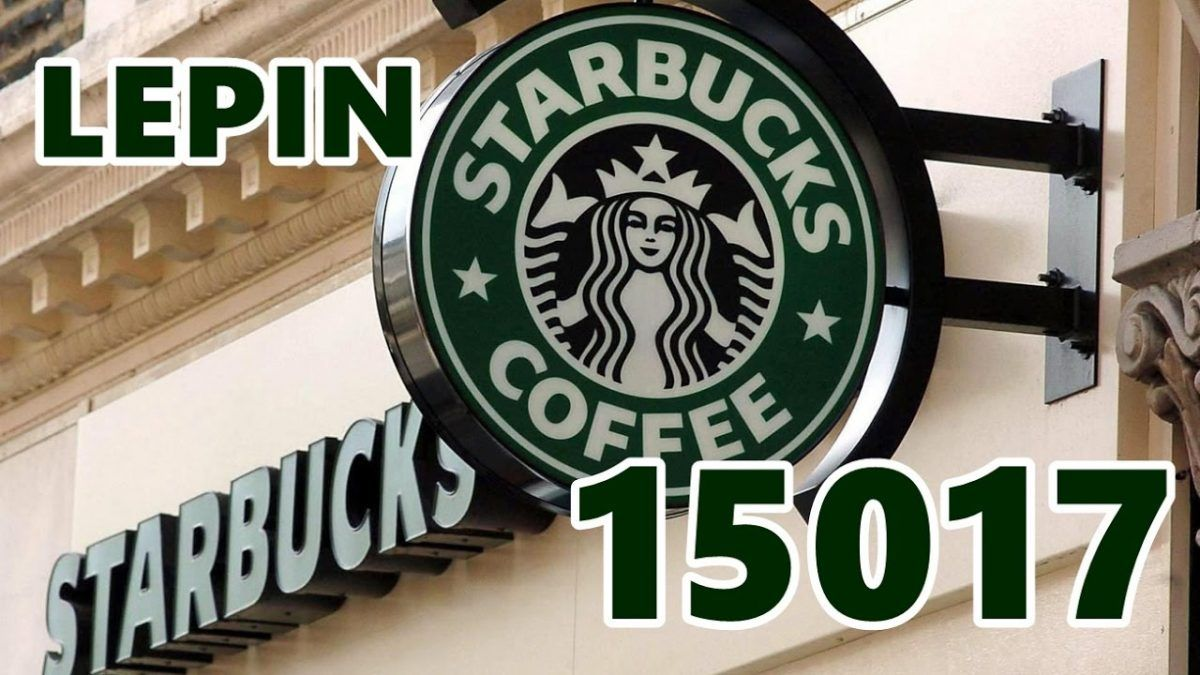 Конструктор Lepin 1501 Книжный магазин и кофейня Starbucks