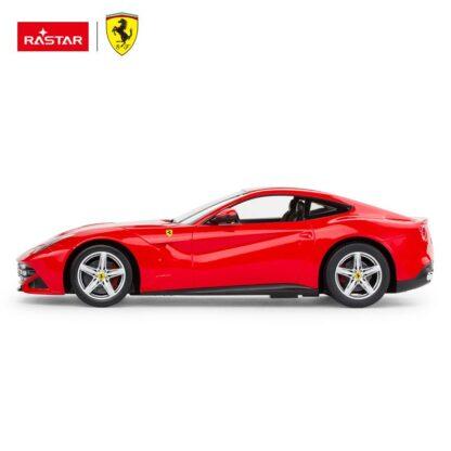 """Машинка на дистанционном управлении """"Ferrari F12"""" Rastar 49100"""
