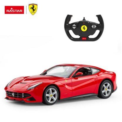 Rastar Ferrari F12