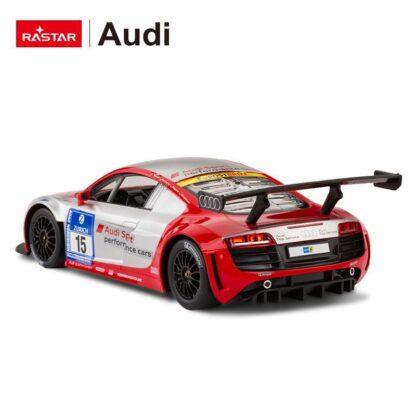 """Радиоуправляемая машинка """"Audi R8 LMS""""Rastar 59300"""
