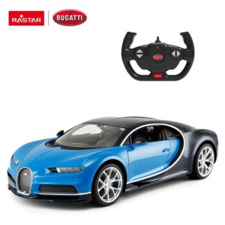 "Радіокерована машина Rastar ""Bugatti Grand Sport Veyron"" 70460"