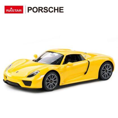 """Радиоуправляемая машина """"Porsche 918 Spyder """" 70700"""