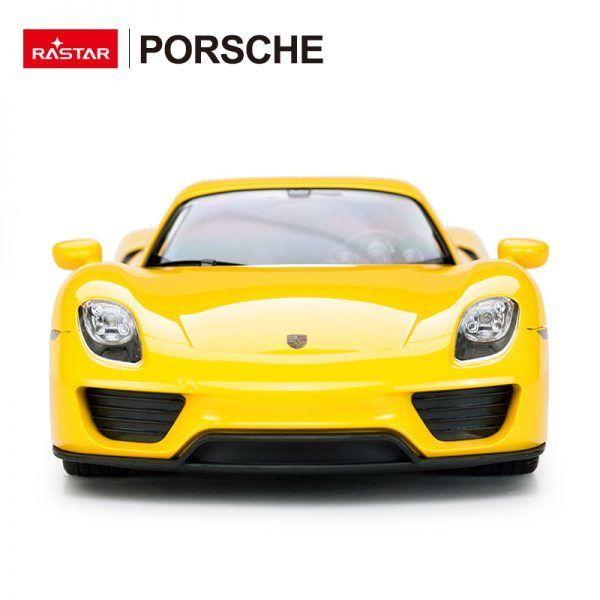 """Rastar 70700 Радиоуправляемая машинка """"Porsche 918 Spyder"""""""