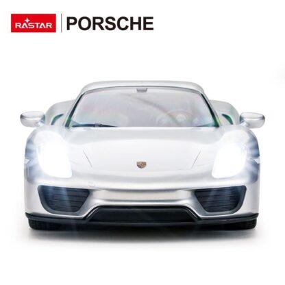 """Радиоуправляемая машинка """"Porsche 918 Spyder"""" Rastar 70700"""