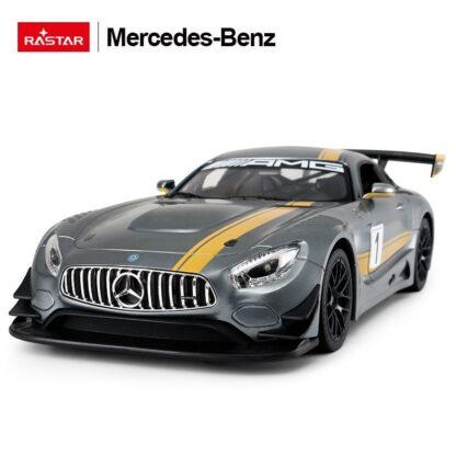 Радіокерована машина Rastar Mercedes-Benz AMG 74160