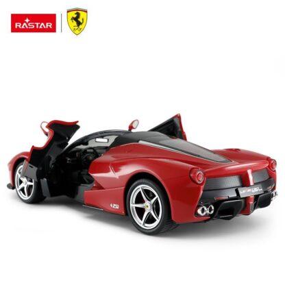 """Радиоуправляемая """"Ferrari Aperta"""" Rastar 75800"""