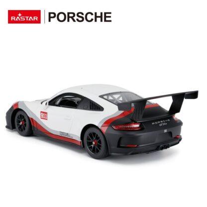"""Машина на дистанционном управлении """"Porsche 911 GT3 CUP""""Rastar 75900"""