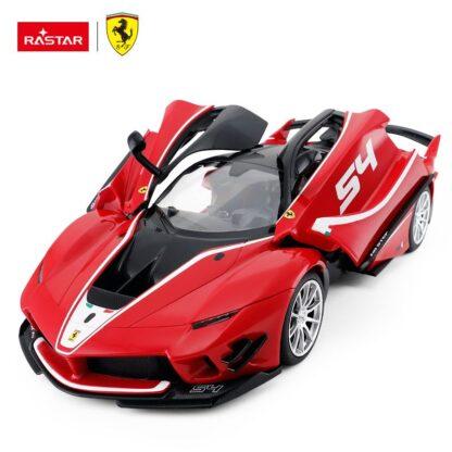 """Машинка на дистанційному управлінні """"Ferrari FXX K EVO"""" Rastar 79200"""