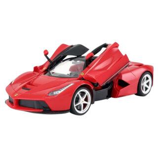 """Радиоуправляемая машинка """"Ferrari LaFerrari"""" Rastar 50100"""