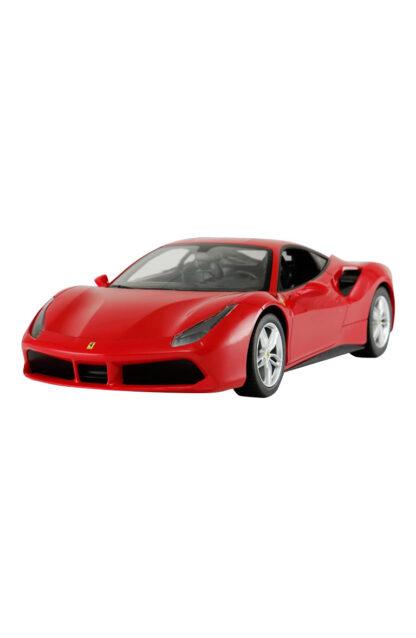 """Радиоуправляемая машинка""""Ferrari 488 GTB"""" Rastar 75600"""