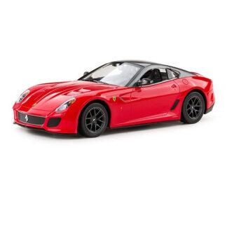 """Радиоуправляемая машина """"Ferrari 599 GTO"""" Rastar 47100"""