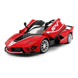 """Машинка на радиоуправлении """"Ferrari FXX K EVO"""" Rastar 79200"""