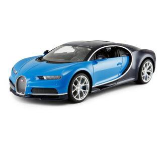 """Радиоуправляемая машинка """"Bugatti Veyron"""" Rastar 70460"""
