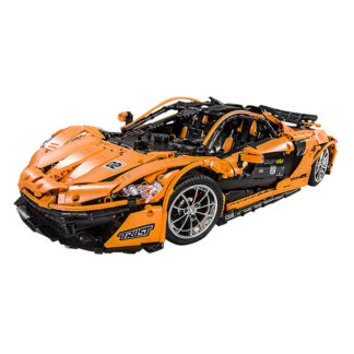 Купити конструктор MOULD KING 13090D«McLaren P1» (Гіперкар Макларен)