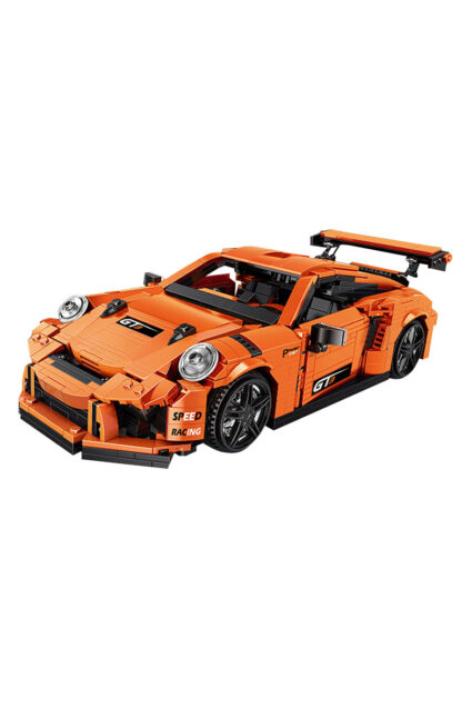 "Конструктор ""Порше""Porsche GT3 RS"" MOULD KING 13129"